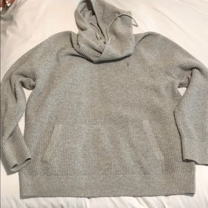 All Saints Sweaters - All saints hoodie